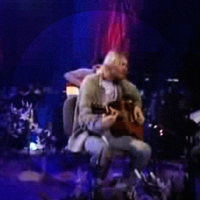 Come As You Are (MTV Unplugged)