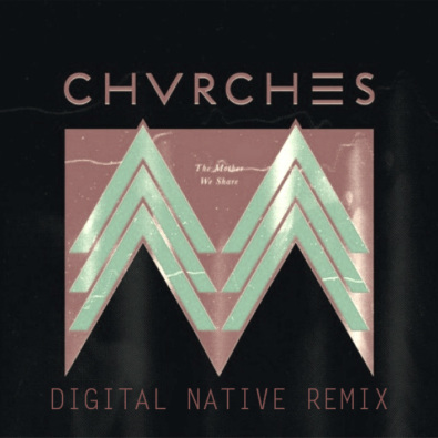 The Mother We Share (Digital Native Remix)