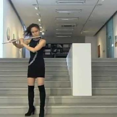 Caprice Op. 1, No. 24 for Solo Violin