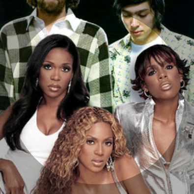Lose My Waters Of Naza(b)reath (Destiny's Child x Justice)