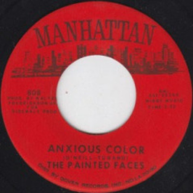 Anxious Color