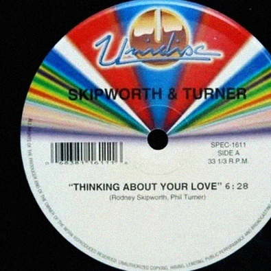 Thinking About Your Love (long version)