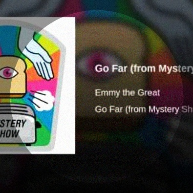 Go Far (from Mystery Show)