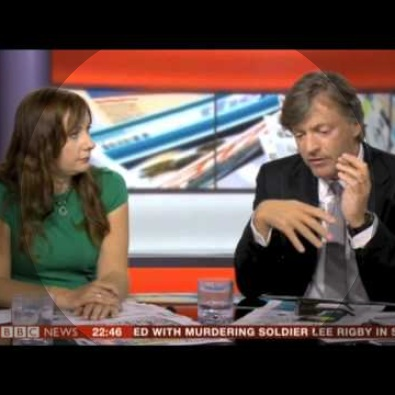 Richard Madeley Has A Plan To Fix The Internet