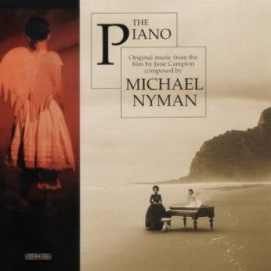The Heart Asks Pleasure First / The Promise (The Piano)