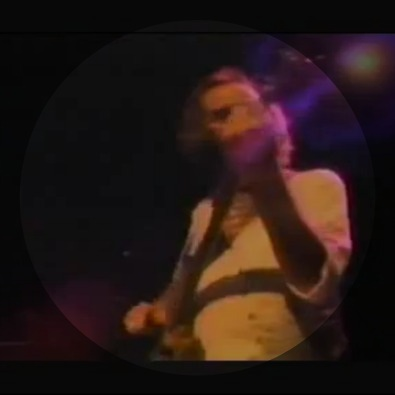 Go your own way Live 1979