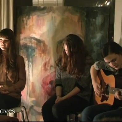 Winter Trees | Sofar London (#037)