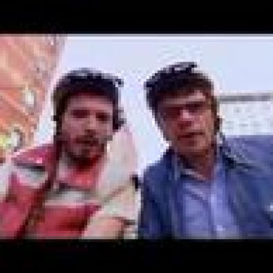 Flight of The Conchords - Mutha Uckers (EP7 9.38)