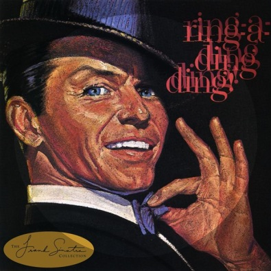 The Coffee Song [The Frank Sinatra Collection]