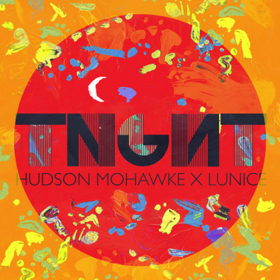 Higher Ground (Hudson Mohawke x Lunice)