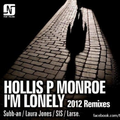 I'm Lonely (Laura Jones Remix)