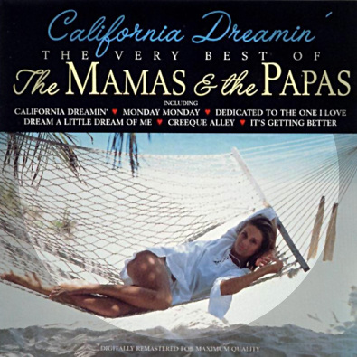 Make Your Own Kind Of Music By The Mamas The Papas