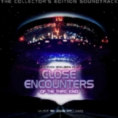 Close Encounters of the Third Kind - Suite