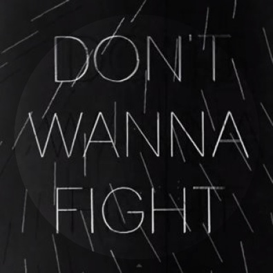 Don't Wanna Fight