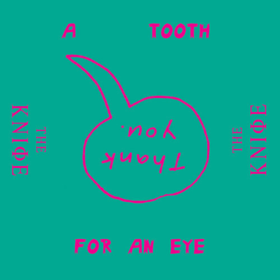 A Tooth For An Eye (Cooly G remix)