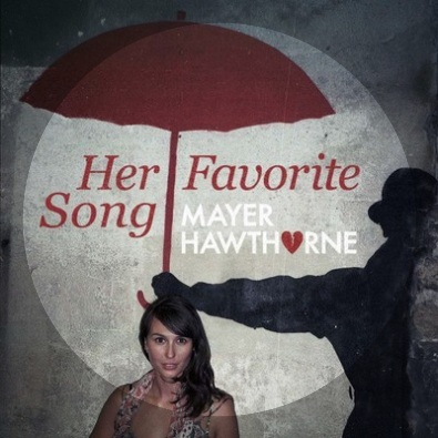 Her Favourite Song (feat Jessie Ware)