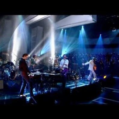 Dig Lazarus Dig (Live On Later WIth Jools Holland)