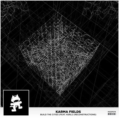 Build The Cities (Empire Of Sound) [feat. Kerli]