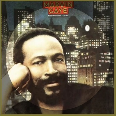 Marvin Gaye got to give it up