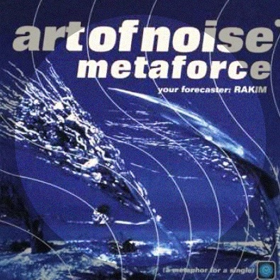 Metaforce (long version)