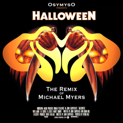 Halloween: The Remix Of Michael Myers