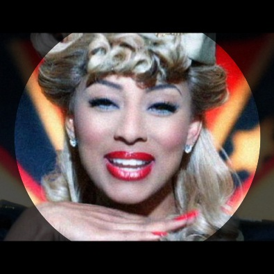 Amazing Pretty Girl Rock By Keri Hilson This Is My Jam Hairstyles For Men Maxibearus