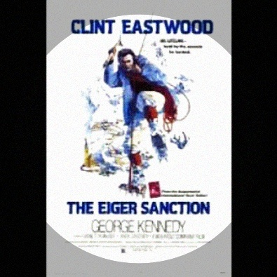 The Eiger Sanction Theme 2