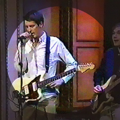 Stereo (Live on Conan O'Brien, 1997)