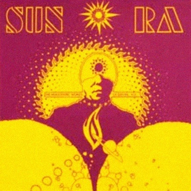 The Heliocentric Worlds of Sun Ra, Vol. 1 (FULL ALBUM)