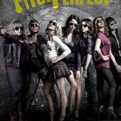 No Diggity (Pitch Perfect OST)