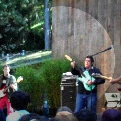 Your Racist Friend (live at Stern Grove)