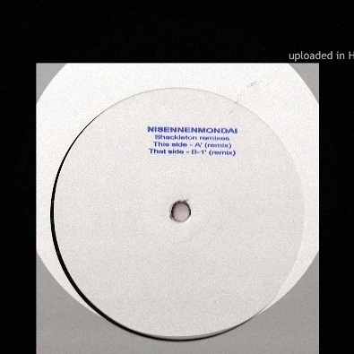 B-1' (Shackleton Remix)