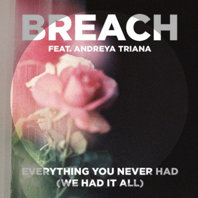 Everything You Never Had (feat. Andreya Triana)