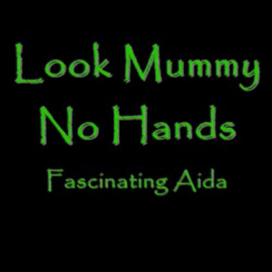 Look Mummy, No Hands