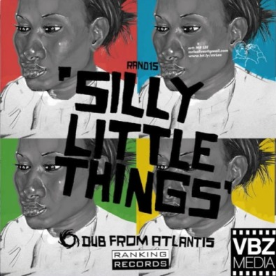 Silly Little Things (Kahn Remix)