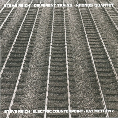 Electric Counterpoint - Fast