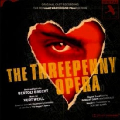 The Flick Knife Song/The Threepenny Opera