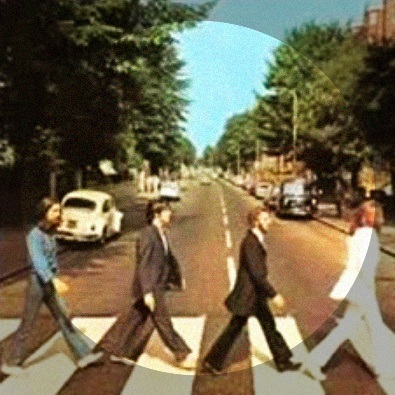 Sam's Town (Abbey Road version)