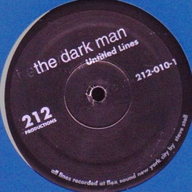 the dark man (Proper212)