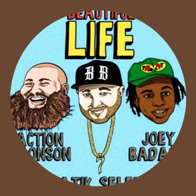 Beautiful life (feat. Action Bronson &  Joey Bada$$))