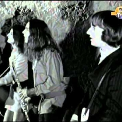 Don't you worry about me (1967)