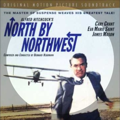 North By Northwest - Main Title
