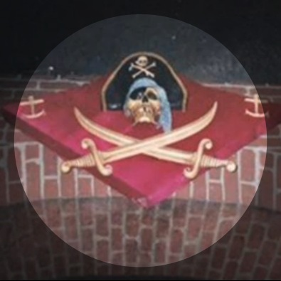 Pirates Of The Caribbean (On-Ride Soundtrack)