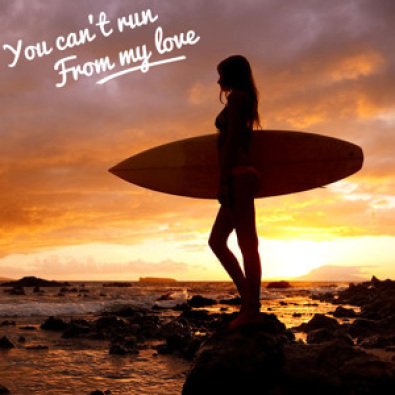 You Can't Run From My Love (Azur Express French Touch Edit)