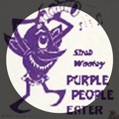 One-Eyed One-Horned Flying Purple People Eater
