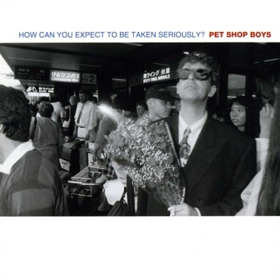 "How Can You Expect to Be Taken Seriously? (7"" Perfect Attitude mix)"