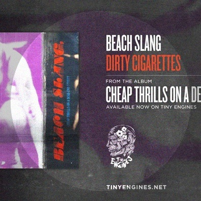 Dirty Cigarettes