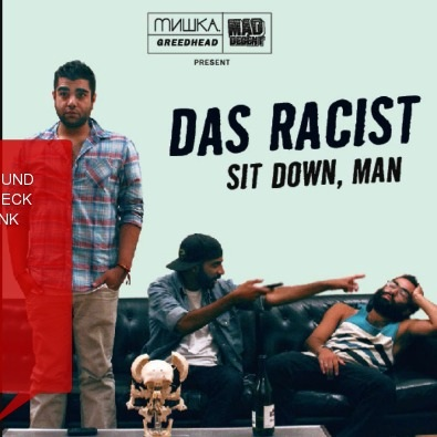 Sit Down, Man (ft. El-P)