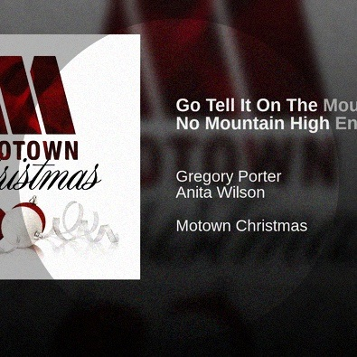 Go Tell It On The Mountain / Ain't No Mountain High Enough (Medley)