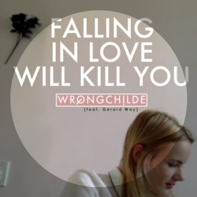 Falling in Love [Will Kill You] (feat. Gerard Way)